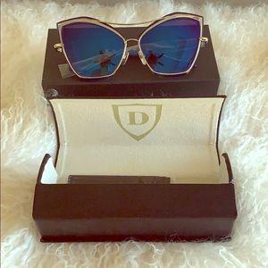 Limited edition DITA sunglasses